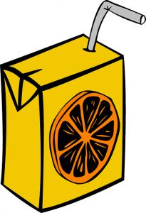 Processed Juice